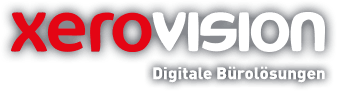 xerovision - Digitale Bürolösungen